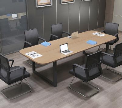 培訓桌長方形辦公桌椅長條桌