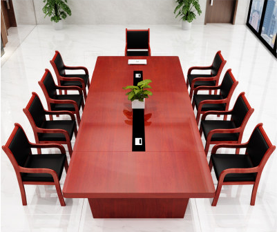 办公家具会议桌长桌大型