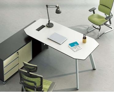 鋁合金經理桌