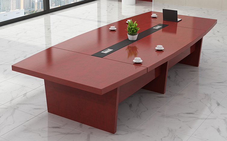 大型会议桌椅组合