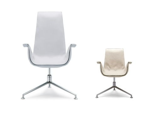 Swan行政座椅